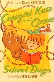 9780545115490: School Days (cowgirl Kate And Cocoa, No 3)