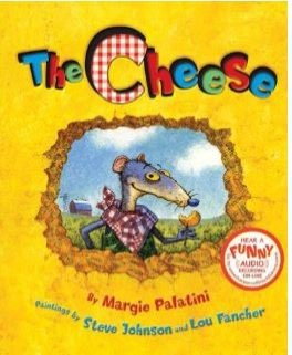9780545115971: The Cheese