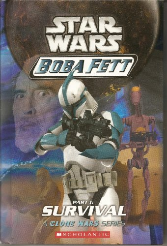 Star Wars Boba Fett: Part 1-3