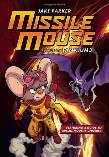 9780545117166: Missile Mouse 2: Rescue on Tankium3