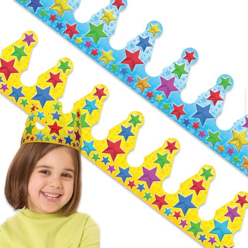 9780545119214: All-Star Student Crowns