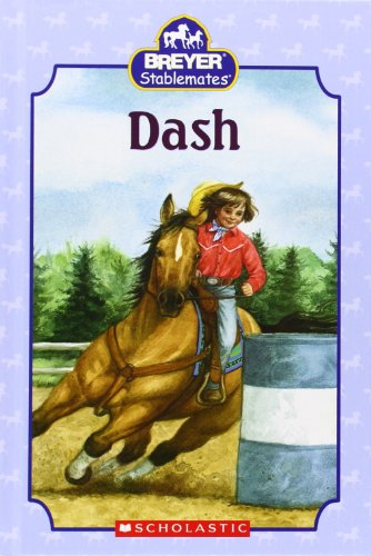 Dash (Breyer Stablemates)