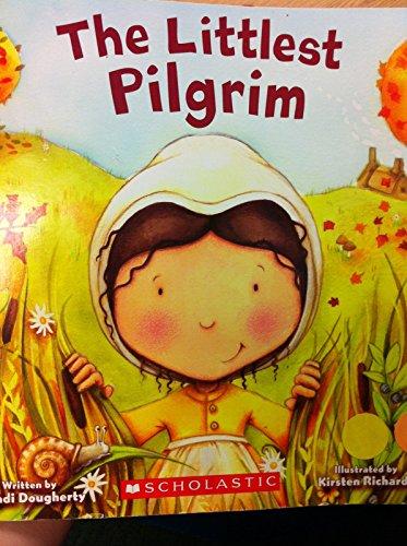9780545121118: The Littlest Pilgrim (Audio Cd & Paperback)
