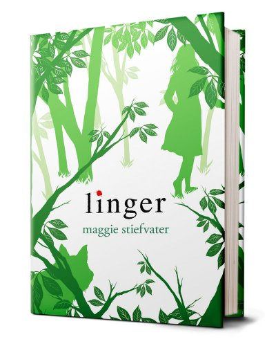 Linger (Signed, Dated): Stiefvater, Maggie