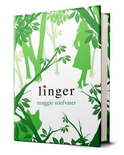 Linger ***SIGNED***: Maggie Stiefvater