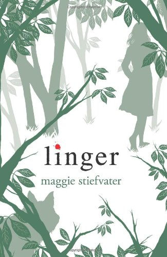 9780545123297: Linger (Wolves of Mercy Falls)