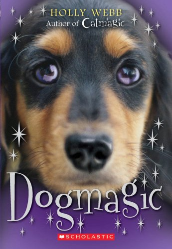9780545124157: Dog Magic (Animal Magic (Scholastic))