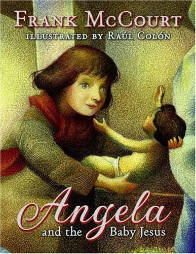 9780545127820: Angela and the Baby Jesus: (Children's Edition)
