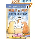 9780545128858: Max & Mo Let's Make a Snowman!