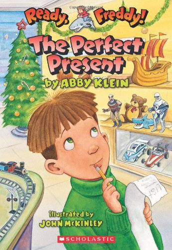 9780545130431: The Ready, Freddy! #18: The Perfect Present