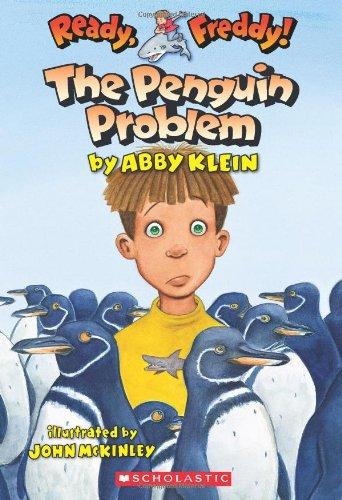 9780545130448: The Penguin Problem (Ready, Freddy!, No. 19)
