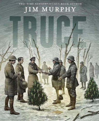 9780545130493: Truce: The Day the Soldiers Stopped Fighting