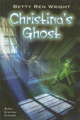9780545130752: Christina's Ghost
