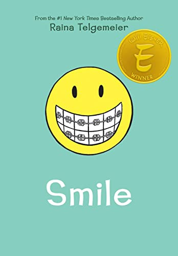 9780545132053: Smile