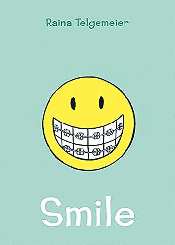 9780545132060: Smile