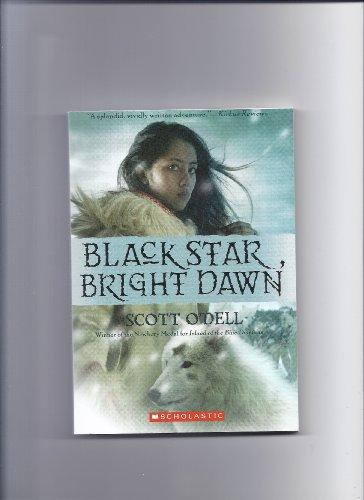 9780545135443: Black Star, Bright Dawn