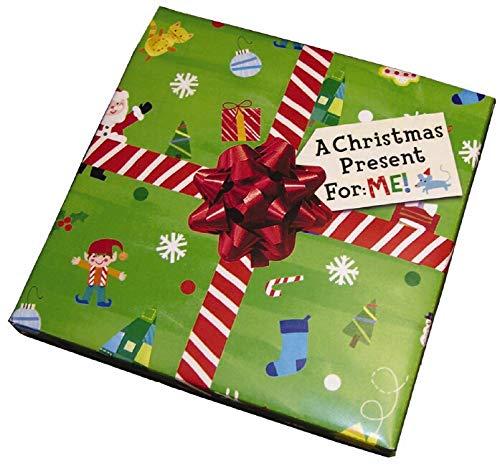 9780545135825: A Christmas Present for: Me!