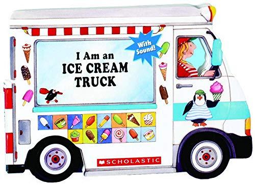 9780545137164: I Am An Ice Cream Truck