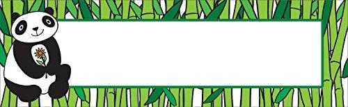 9780545138086: Panda Multipurpose Cards
