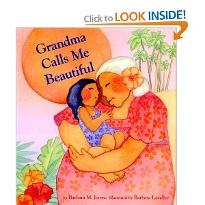 9780545139922: Grandma Calls Me Beautiful