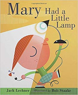 9780545140089: Mary Had a Little Lamp