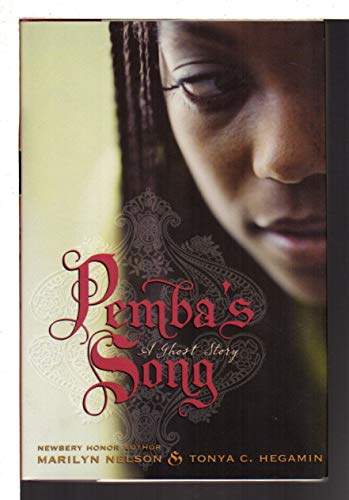 9780545140201: Pemba's Song: A Ghost Story