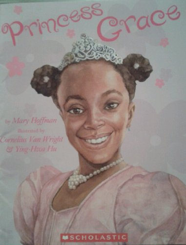 9780545140225: Princess Grace