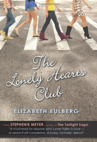 9780545140317: The Lonely Hearts Club