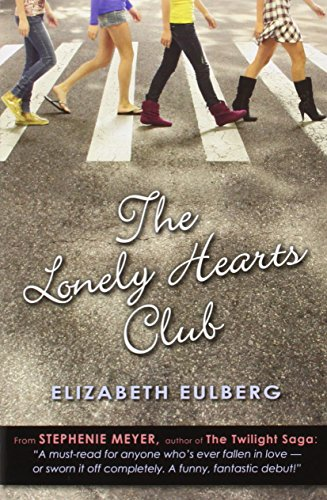 9780545140324: The Lonely Hearts Club