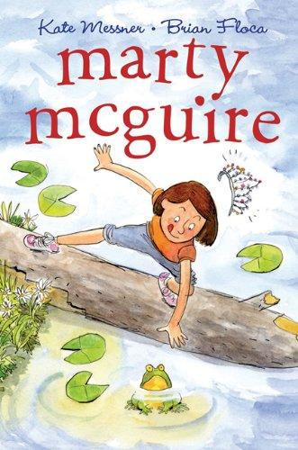 9780545142441: Marty McGuire