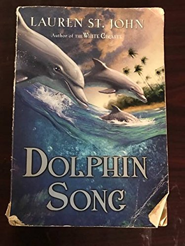 9780545142519: Dolphin Song