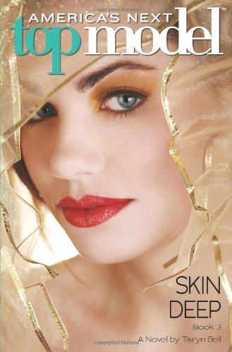 9780545142571: America's Next Top Model #3: Skin Deep