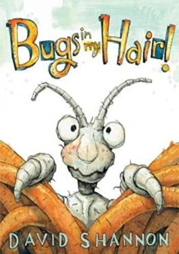 9780545143134: Bugs in My Hair!