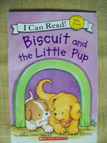 9780545148337: Biscuit and the Little Pup