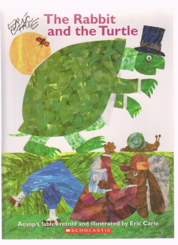 9780545148665: The Rabbit and the Turtle