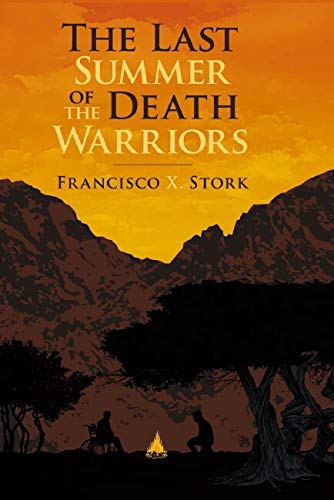 9780545151337: The Last Summer of the Death Warriors