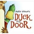 9780545151405: Duck at the Door [Paperback & Audio CD]