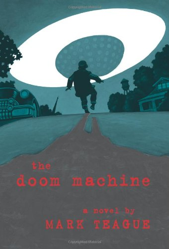 9780545151429: The Doom Machine