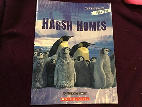 Harsh Homes: Lynette Evans