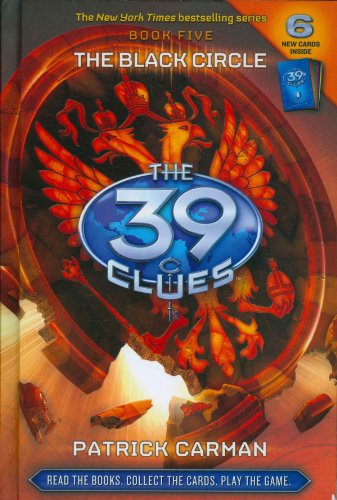 9780545152914: The Black Circle (The 39 Clues, #5)