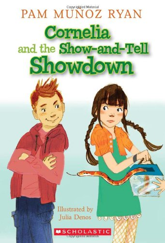 9780545153614: Cornelia And The Show-and-Tell Showdown