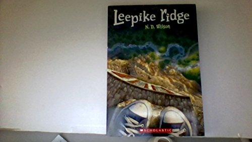 9780545154130: Leepike Ridge