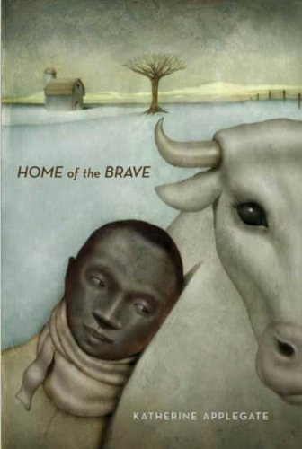 Home of the Brave, Fall 2007: Katherine Applegate