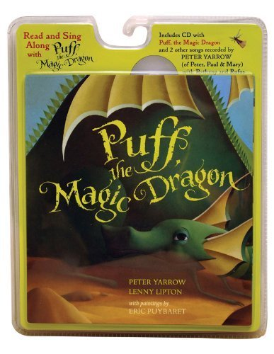 9780545154215: [Puff, the Magic Dragon] [by: Peter Yarrow]