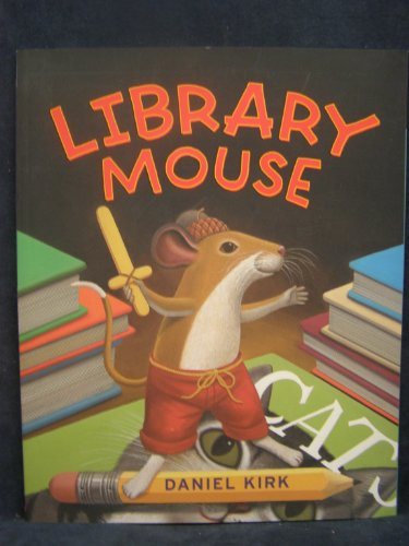 9780545154369: Library Mouse