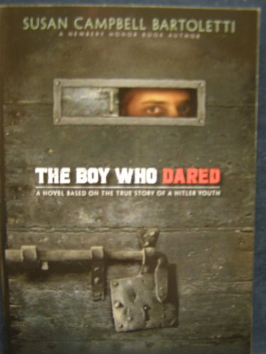 9780545155052: The Boy Who Dared