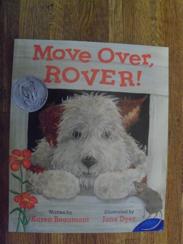 9780545155069: Move Over, Rover