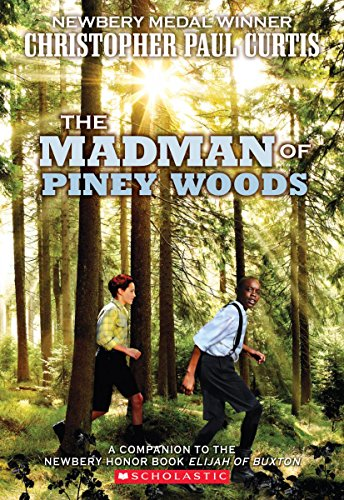 9780545156653: The The Madman of Piney Woods
