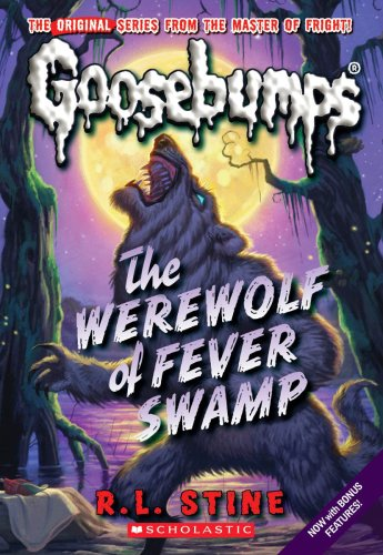 9780545158862: The Werewolf of Fever Swamp
