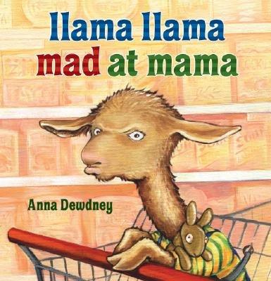 9780545159333: Llama Llama Mad at Mama